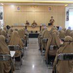SMA Ar-Rohmah Putri Gelar Studi Kampus ke Semarang dan Yogyakarta
