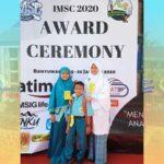 Santri SMP Ar-Rohmah Putri Raih Medali Perak Olimpiade Matematika Tingkat Nasional