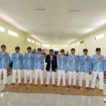 Semarak 1 Muharram 1442H SMP-SMA Ar Rohmah Tahfizh Malang