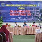 SMA Ar-Rohmah Putri Raih Predikat Amat Baik Dalam PKKS