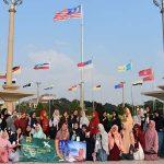 SMP-SMA AR-ROHMAH PUTRI GELAR OVERSEAS VISIT PROGRAM 2018 KE MALAYSIA DAN SINGAPURA