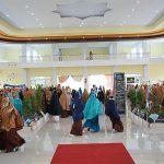 STUDENT FESTIVAL: KREATIVITAS DI TENGAH KBM AR-ROHMAH PUTRI IIBS